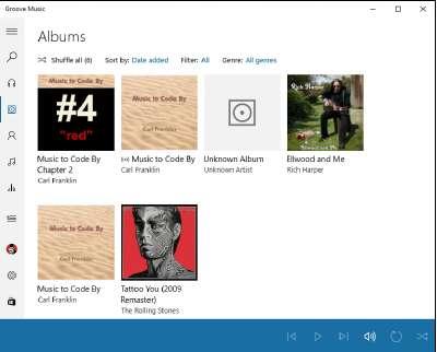 альбомы Universal Music