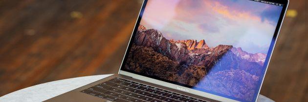 Какой MacBook купить