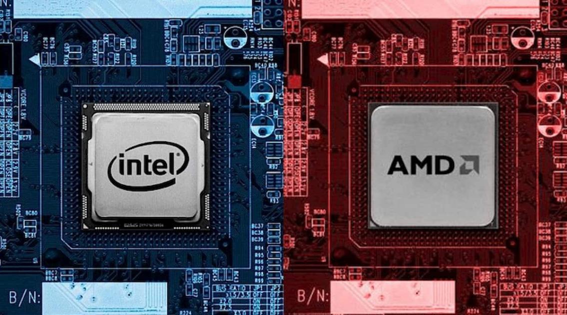Процессоры от Intel и AMD в 2020-м году