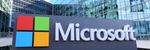 Малоизвестные факты о компании Майкрософт