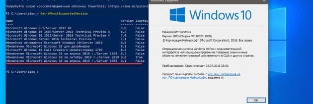 Windows 10  IT