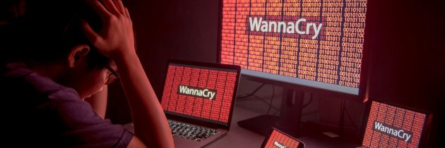 Особенности вируса WannaCry и что делать в случае заражения