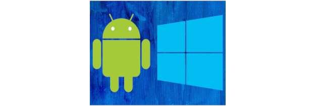 Как подключить устройства Android и iPhone к Windows 10