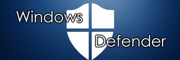 Что такое Windows Defender и достаточно ли он защищает