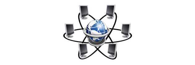 Обнаружение сети и общий доступ в Windows 10