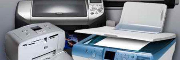 Правила выбора принтера